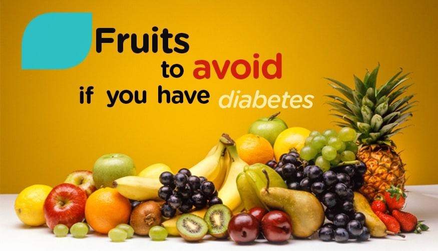 أخطر 4 فواكه على مرضى السكر - المشاهدات : 4.14K