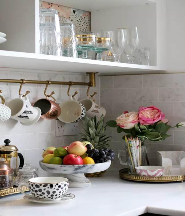 بالصور: تعليقات جديدة في المطبخ لتوفير المساحه-0