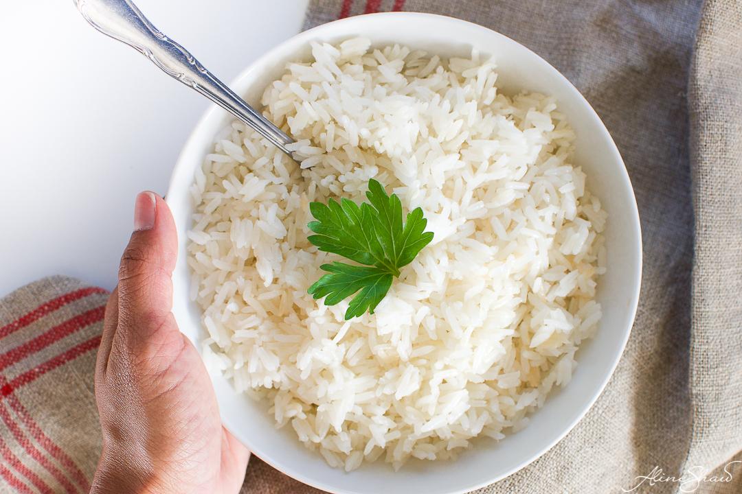 للحفاظ على الوزن.. 3 بدائل للأرز الأبيض - المشاهدات : 6.06K