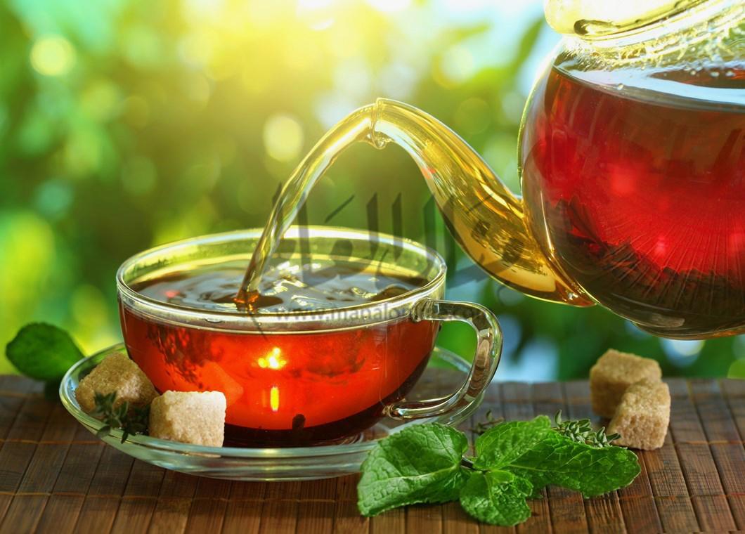 أضرار جسيمة لتناول الشاي بعد الأكل  - المشاهدات : 301