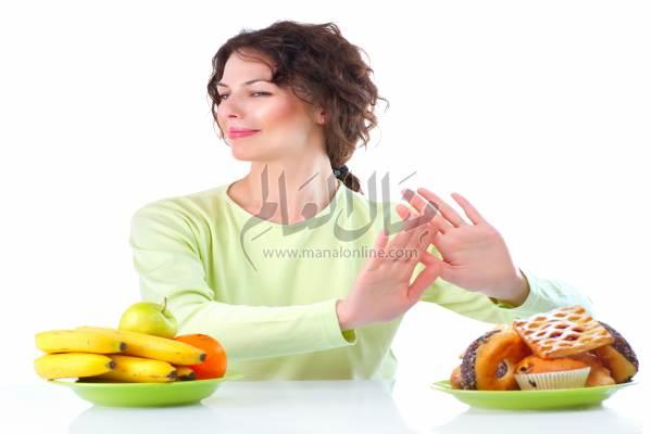 أفضل الطرق والنصائح لتخسري وزنك الزائد في رمضان-0