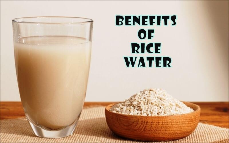سر جمال بشرتك •• في سحر ماء الأرز - المشاهدات : 2.27K