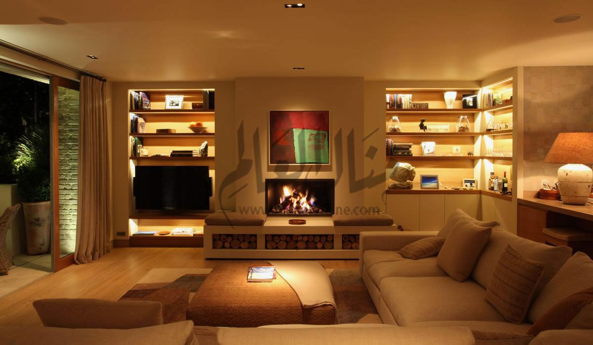 3 حيل لزيادة إضاءة المنزل بدون لمبات - المشاهدات : 1.93K