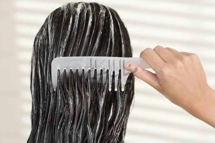 أضرار علاج الشعر بالكيراتين وبدائل طبيعية له