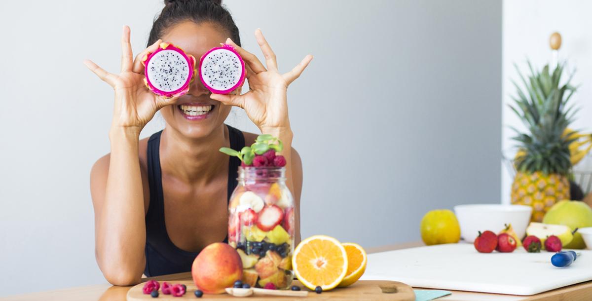 5 أطعمة تحسن حالتك النفسية وتبعدك عن الاكتئاب