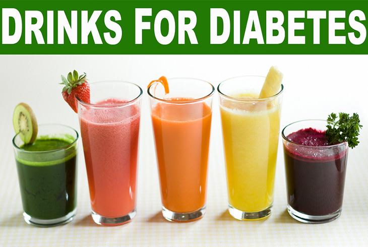 مشروبات تخفض السكر في الدم ومفيدة لمرضى السكري - المشاهدات : 2.86K