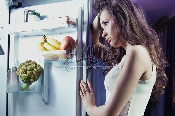 أطعمة يمكنك تناولها قبل النوم