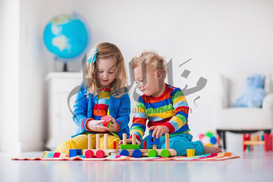3 ألعاب منزلية اصنعيها بنفسك لأطفالك - المشاهدات : 228