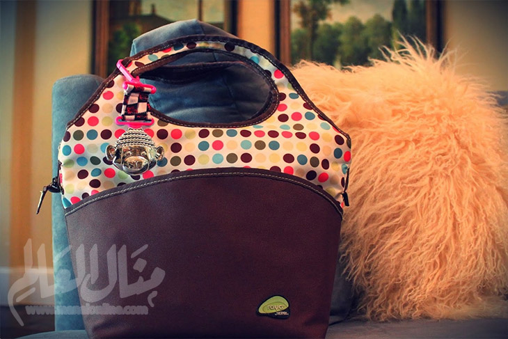 5 أشياء يجب أن تتواجد في حقيبتك