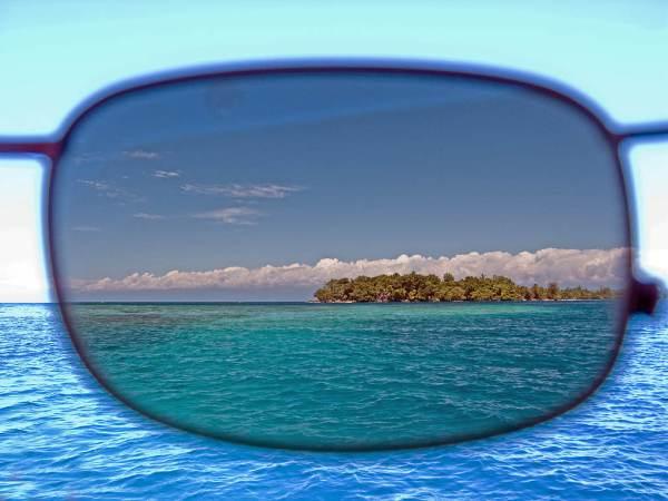 السر وراء لون نظارة الشمس -3
