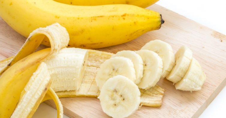 طرق سهلة لحفظ الموز طازجا لأطول فترة  - المشاهدات : 25.3K