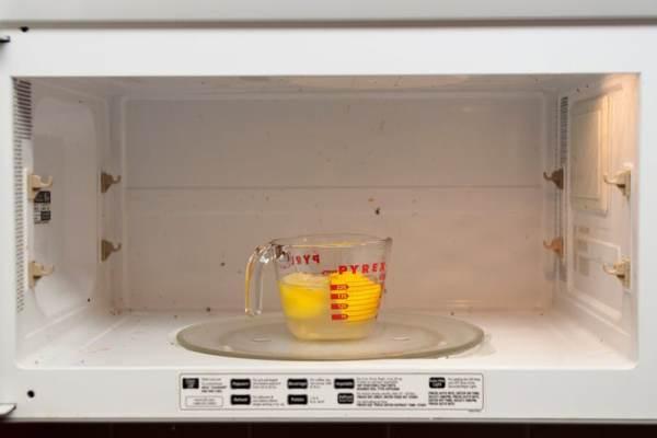 الليمون منظف خارق في كل منزل-0