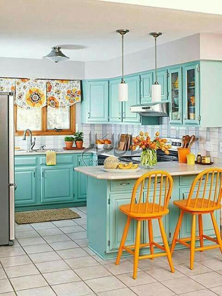 الفينغ شوي وطاقة المطبخ - المشاهدات : 2.93K