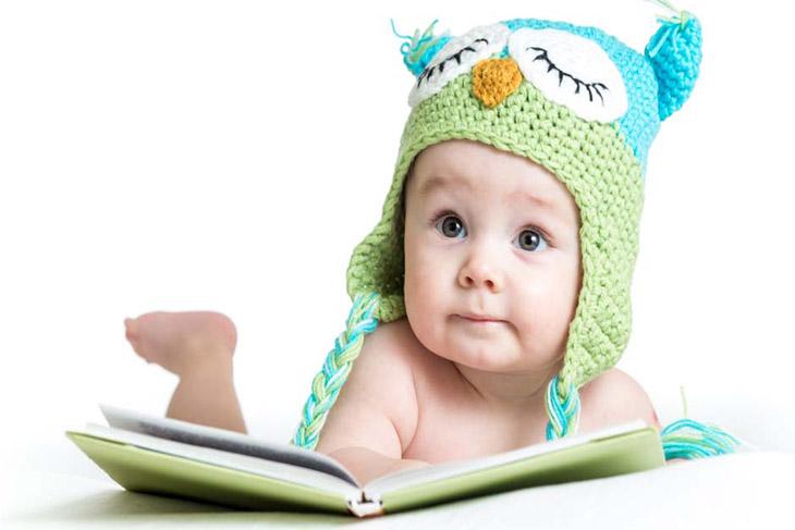 6 ممارسات يومية تساعد رضيعك على التعلم  - المشاهدات : 14.9K