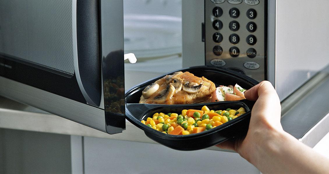 إحذري تسخين هذه الأطعمة في الميكروويف - المشاهدات : 2.55K
