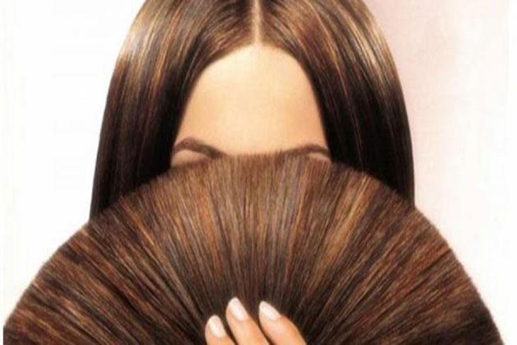 طرق لتطويل الشعر - المشاهدات : 51.9K