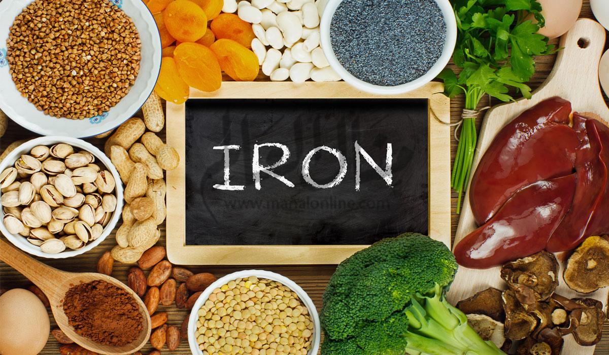 للنباتيين.. مأكولات بديلة للحمة للحصول على الحديد - المشاهدات : 952