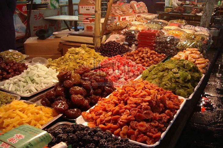 نصائح عند شرائك ياميش رمضان