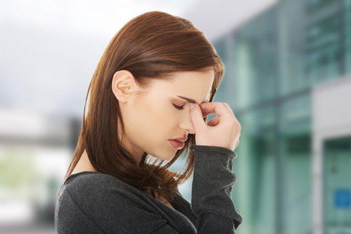 نصائح بسيطة للوقاية من التهاب الجيوب الأنفية - المشاهدات : 2.16K