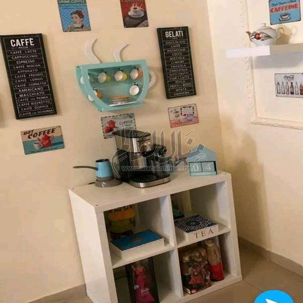 ركن القهوة ديكور جديد نفذيه لتبهري زائرينك-1