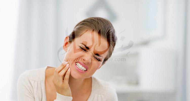 علاج ألم الأسنان فى المنزل - المشاهدات : 774