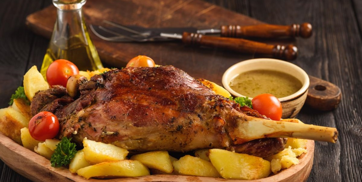 مطبخ منال العالم: دليلك الشامل لاشهى اكلات عيد الأضحى وتتبيلات اللحوم - المشاهدات : 2.39K