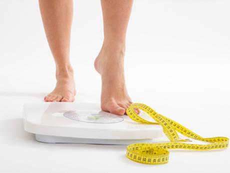 أكتشف.. وزنك المثالى حسب طولك - المشاهدات : 1.84K