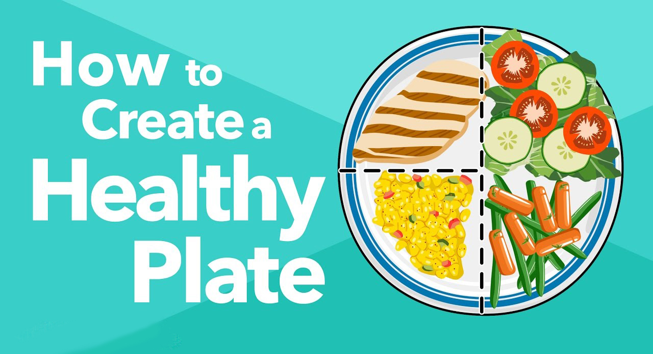 كيف تصنعين وجبة متكاملة بدون زيادة فى الوزن  - المشاهدات : 1.91K