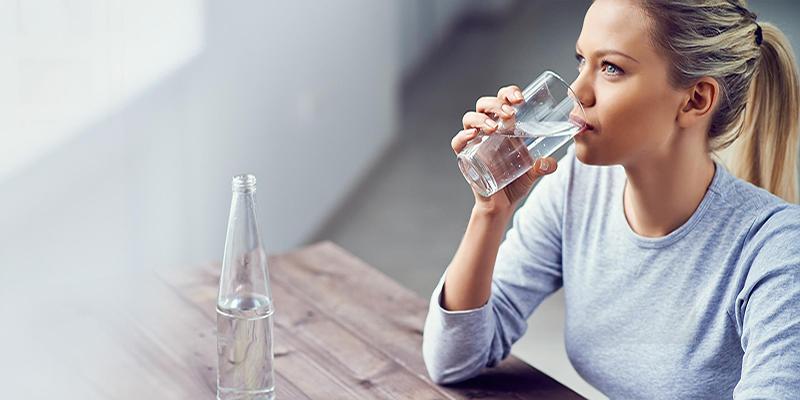 أكتشف.. كم لتر من الماء تحتاجه يوميا؟ - المشاهدات : 1.24K