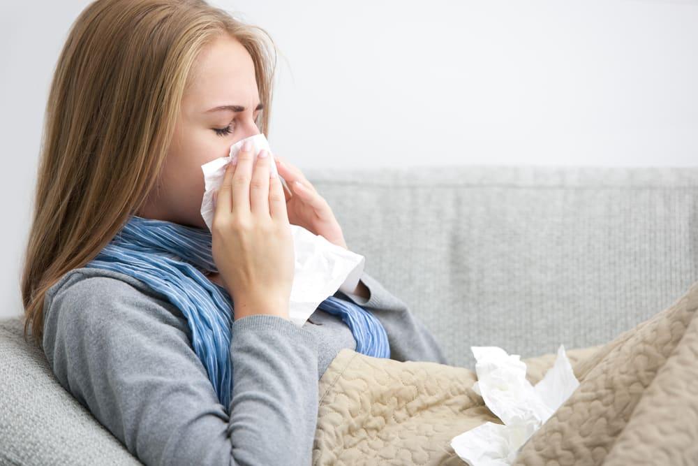 5 أكلات تساعدك على مواجهة البرد
