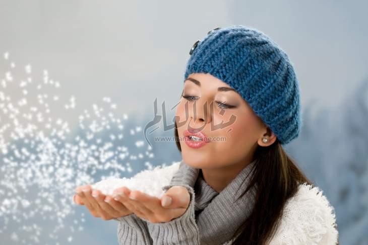 أمور غريبة تحدث لجسمك في الشتاء فقط!