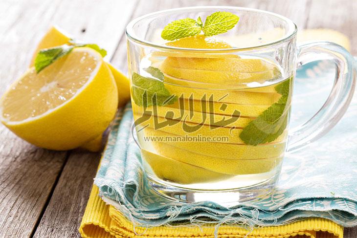 10 أسباب لشرب ماء الليمون كل صباح - المشاهدات : 95.4K