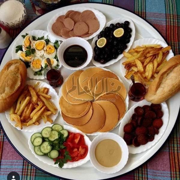أفكار لتقديم الإفطار على طريقة المطبخ التركي-4