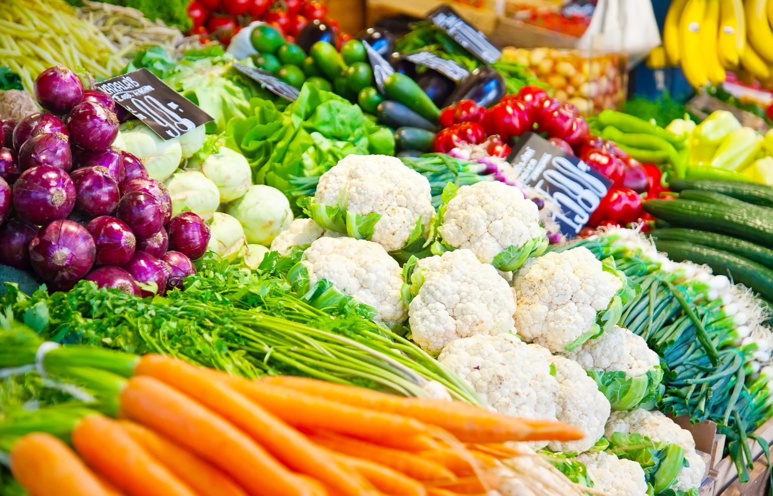 أيهما أفضل: الخضروات المجمدة أم الطازجة؟ - المشاهدات : 1.34K