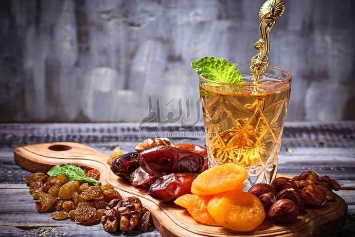 7 نصائح هي دليلك للرشاقة في شهر رمضان - المشاهدات : 19K