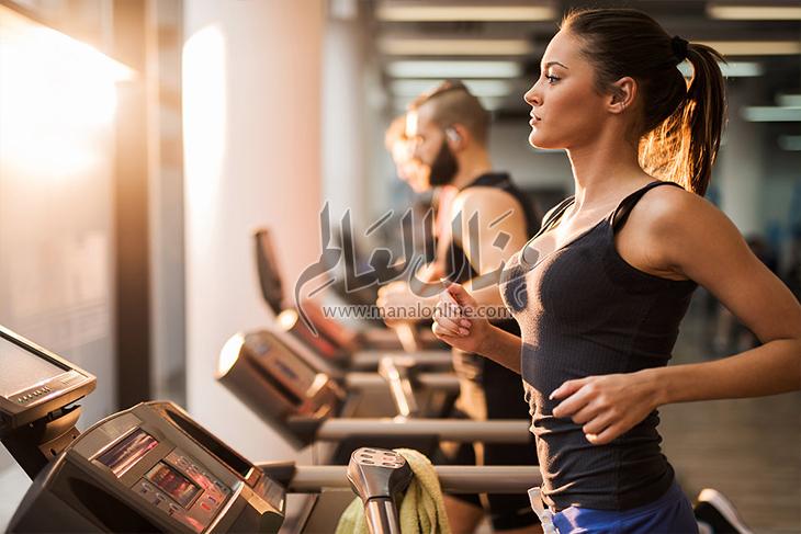 4 تمرينات بديلة للجري  - المشاهدات : 32K