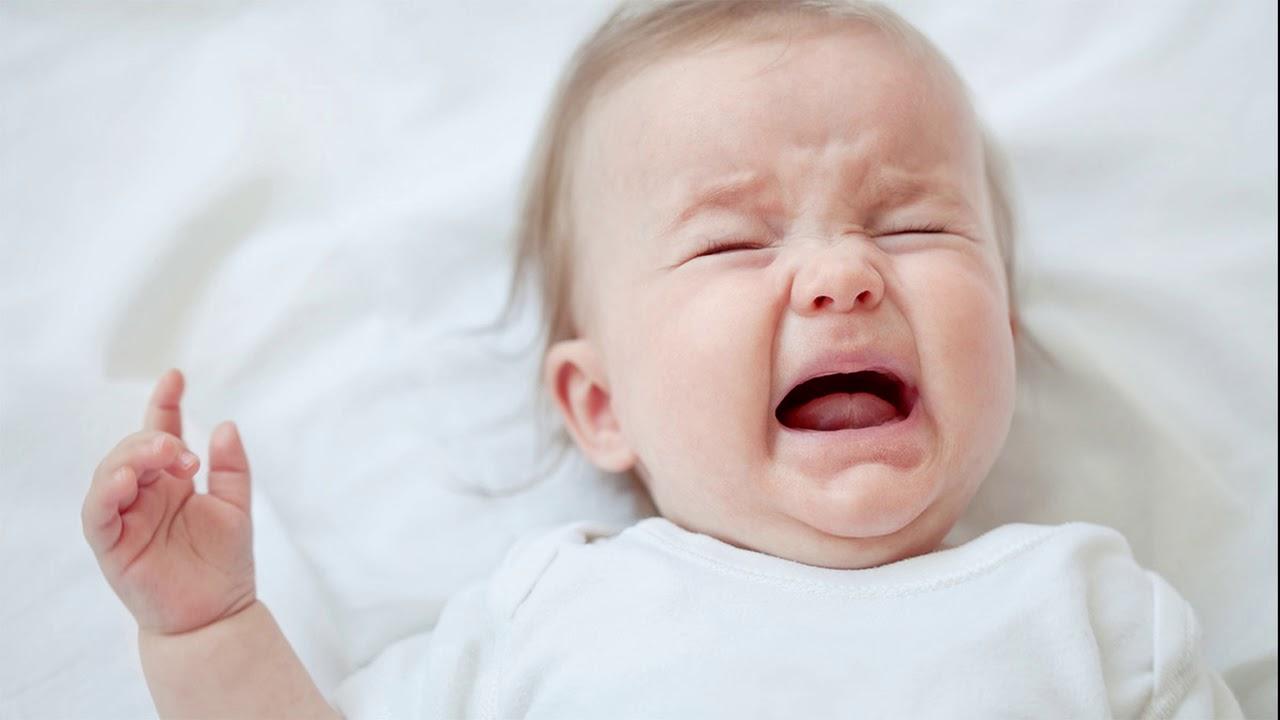 5 أنواع لبكاء الرضيع ينبغى عليك معرفتها