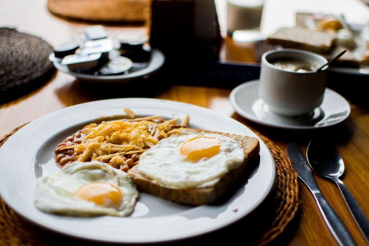 أفضل خمس أنواع لافطار صحي ومفيد - المشاهدات : 6.15K