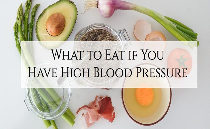 أطعمة للوقاية من ارتفاع ضغط الدم - المشاهدات : 1.63K