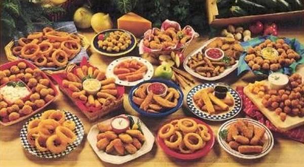 لا تضعي هذه الأصناف على مائدة رمضان -5
