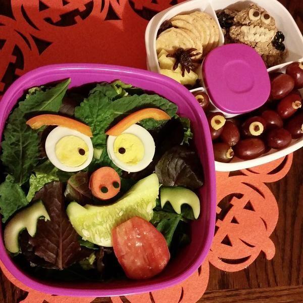 كيفية تحضير وجبات مدرسية صحية لأطفالك-3