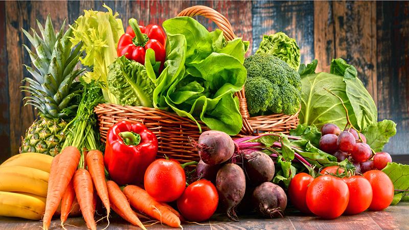 كيف تميز بين الخضروات والفواكه الطبيعية من المسرطنة ؟ - المشاهدات : 3.34K