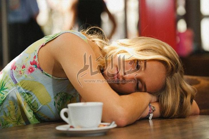 أيهما أفضل القيلولة أم القهوة  - المشاهدات : 7.31K