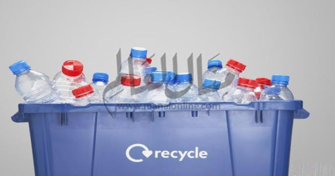 بالصور.. 5 أفكار بسيطة لإعادة تدوير الزجاجات الفارغة - المشاهدات : 1.91K