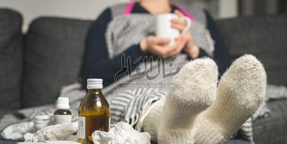 أشهر العلاجات المنزلية المضمونة لعلاج سعال الشتاء المزمن  - المشاهدات : 3.47K