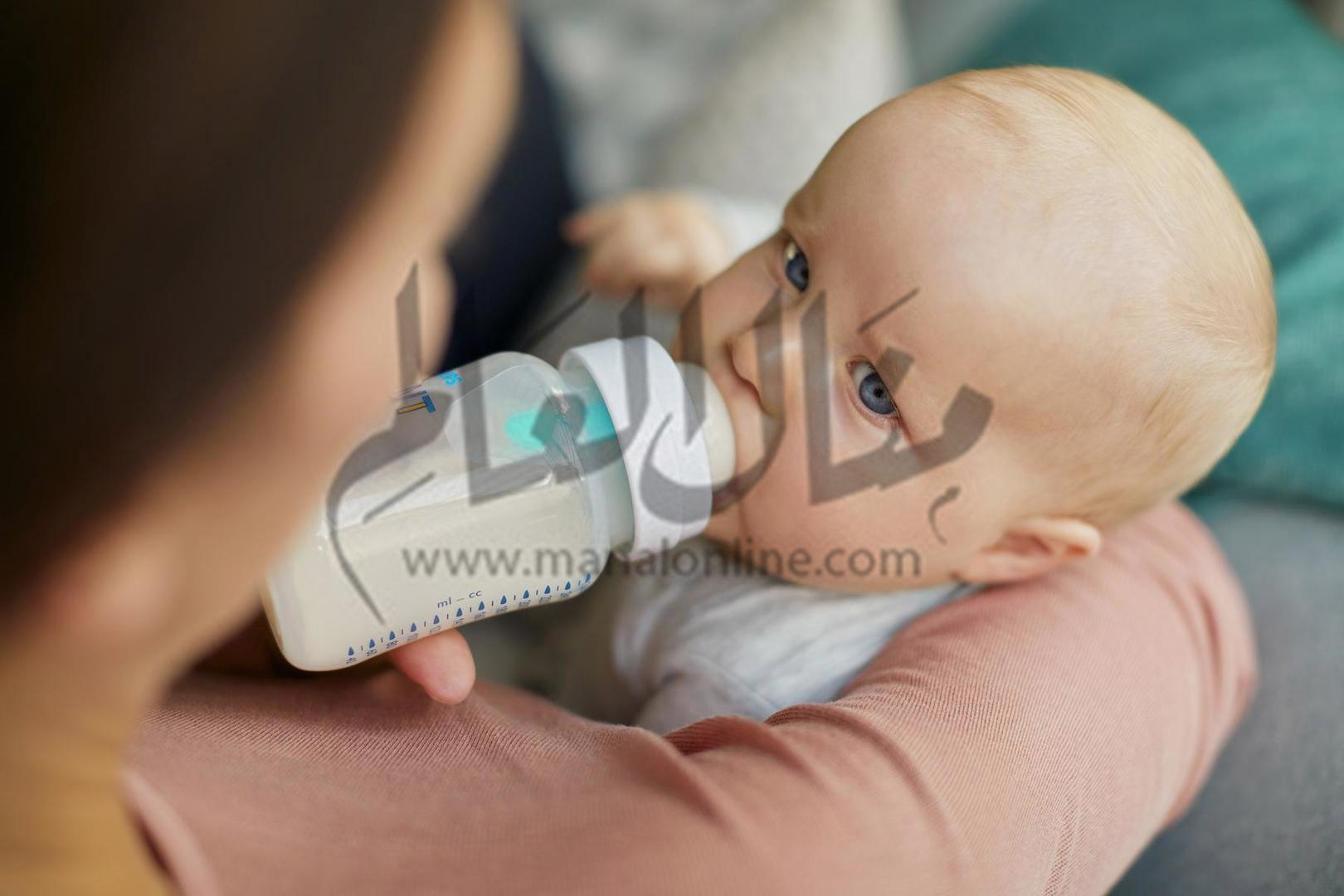 أيهما أفضل للأطفال الحليب قليل الدسم أم كامل الدسم ؟ - المشاهدات : 355