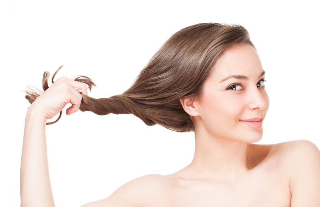 خلطة طبيعية لتقوية الشعر ومنع تساقطه - المشاهدات : 2.54K