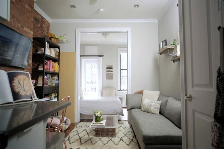 حيل بصرية لزيادة المساحة في منزلك - المشاهدات : 19.5K