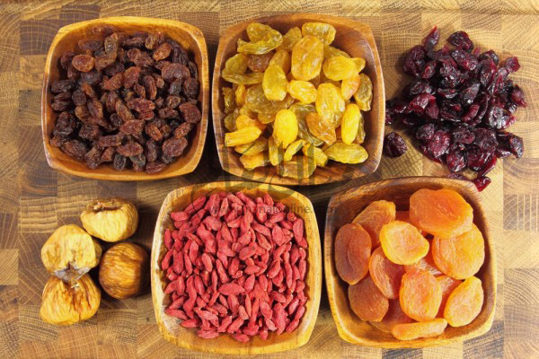 5 بدائل صحية عن الحلويات في شهر رمضان - المشاهدات : 1.71K