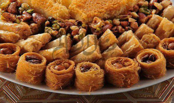 5 نصائح ذكية لتناول حلويات رمضان دون زيادة وزنك - المشاهدات : 4.52K